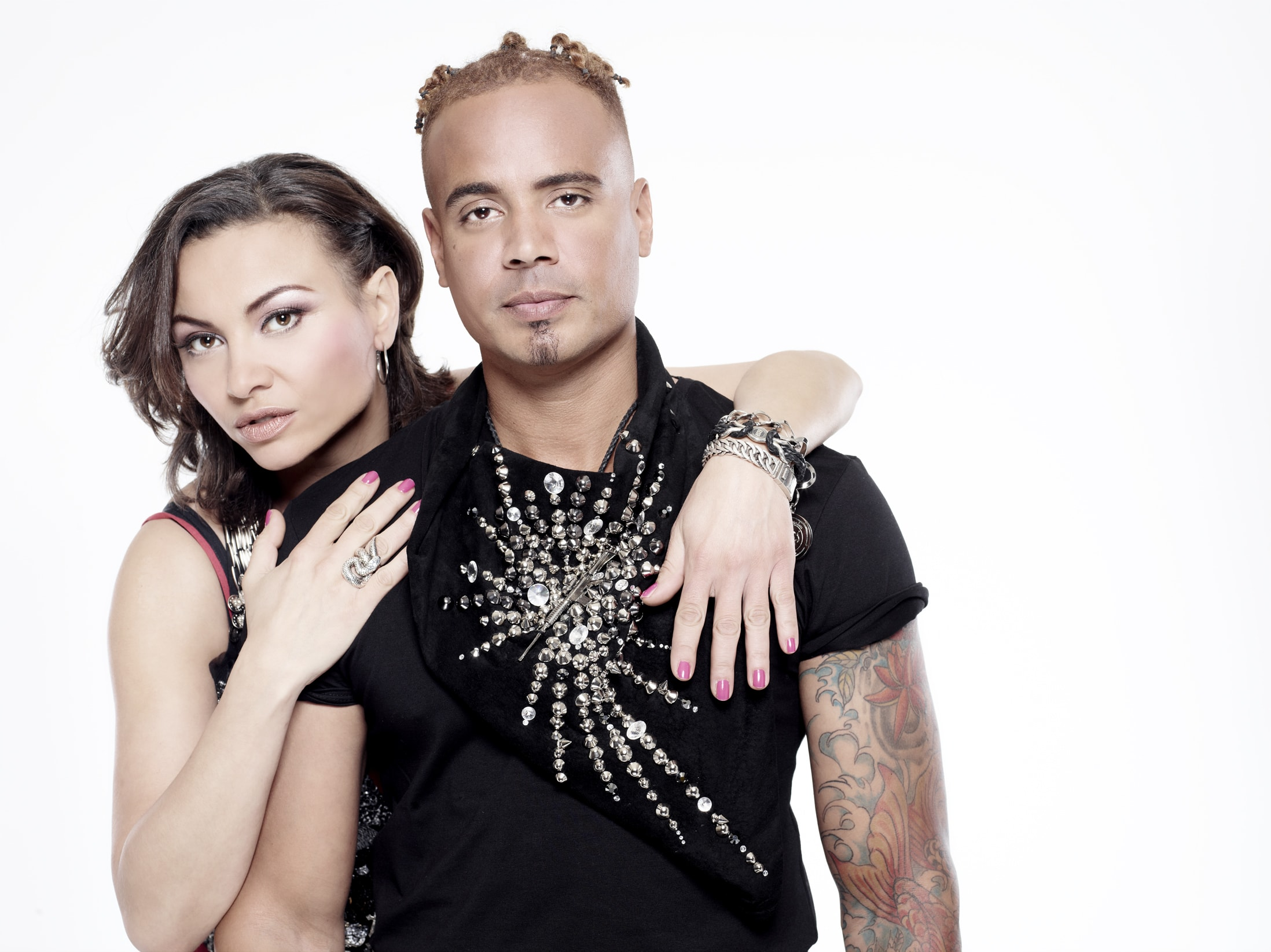 2 unlimited - live in concert 2013