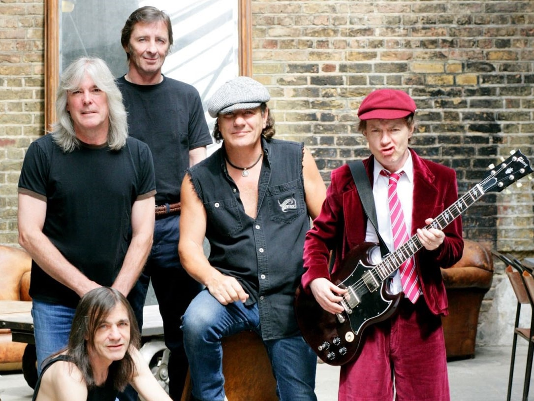 "ac dc Former ac/dc frontman brian johnson has revealed crystallised fluids which ""had been eating away at my ear"" accelerated the hearing loss which forced him off."
